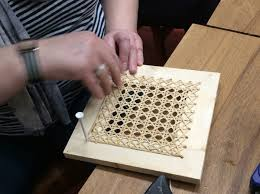 Re Caning Chairs London by Hand Caning Furniture Learn To Restore Cane Chairs In Central London