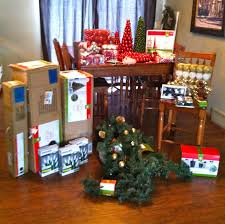 Menards Christmas Tree Skirts by Diy Why Spend More Target 90 Off Holiday Started Today