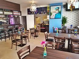 b blue bistro und lounge restaurant zweibrücken