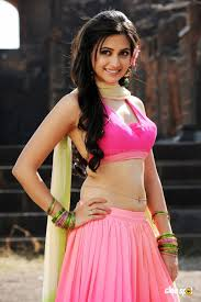Kriti Kharbanda is an Indian film actress who appears primarily in