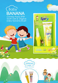 Bed Head Moisture Maniac by Combo Pack Spry Tooth Gel And Baby Banana Brush Savefavor