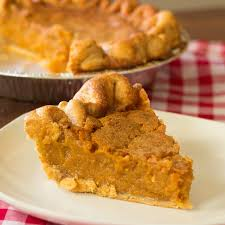 Pumpkin Pie With Streusel Topping Southern Living by Traditional Southern Sweet Potato Pie Recipe Potato Pie Pies