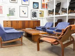 Lamps Plus La Brea Ave by The Best Design And Furniture Stores In La Mapped