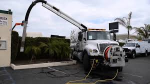 100 Vactor Trucks For Sale 2006 International 7600 2100 Series Vacuum Truck
