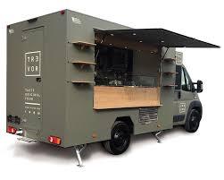 100 Truck Food Fiat Ducato Tr3vor Chef In Swiss