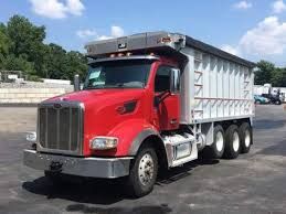 100 Peterbilt Tri Axle Dump Trucks For Sale 2016 PETERBILT FOR SALE 1281