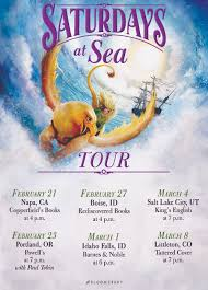 SATURDAYS AT SEA — Jessica Day George Tony Nominee Jill Ohara Performs Selections From Her Cd 63 At Which Stores Are Open Late On Christmas Eve 2017 Bizmojo Idaho January 2015 Skyline Bands To Perform At Disneyland East News Lifes Balance With Shaman M 45 Best Falls Images Pinterest Falls Idaho Bruce Thompson Holds Successful Book Signing Event In Id Online Bookstore Books Nook Ebooks Music Movies Toys Flash Porgy Bess Cast Signs Albums Barnes Noble Nwc Magazine Back Issues Book City Closed Bookstores 2299 E 17th St Money Land Cover Second The Mystery Series