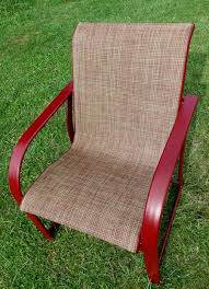 Pvc Patio Chair Replacement Slings by Latest Patio Furniture Fabric Patio Sling Fabric Replacement Fl