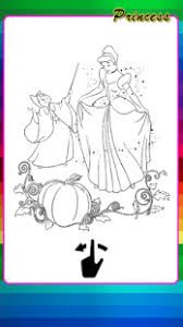 Download Free Princess Coloring Game For PC On Windows And Mac Apk Screenshot 2