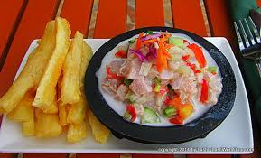 traditional cuisine five traditional fiji dishes