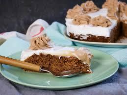 einfache schoko sahne torte