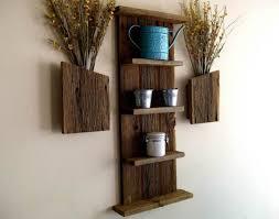 ShelfPleasing Conceal Wall Bookshelf Refreshing Rustic Amazing Canvas Art Wonderful
