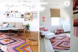 Inspiration Aztec Rugs