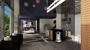 100 Tribeca Luxury Apartments VR Tour