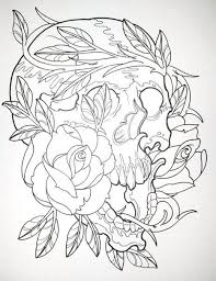 9 Best CREATIVE HAVEN FLORAL TATTOO DESIGNS Images On Pinterest