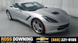 100 Baton Rouge Cars Trucks Craigslist Chevrolet Corvette For Sale In New Orleans LA 70117 Autotrader
