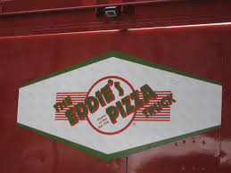 100 Eddies Pizza Truck Not Worth The Wait I Dream Of