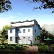 104 Homes Made Of Steel China 100 Original Construction Building Modern Luxury China Prefabricated With Elevation Designs Hongji Shunda Manufacturers And Suppliers Hongji Shunda