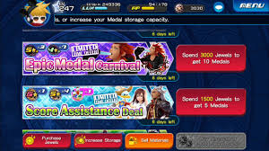 Halloween Town Sora Medal by Khux New Score Assistance Deal Youtube