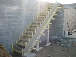 afficher l image d origine coffrage escalier de