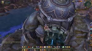 World Of Warcraft Legion Part 864 Food Hunt YouTube
