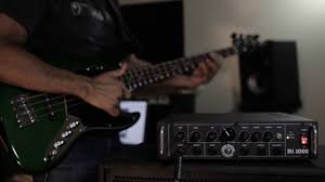 2x10 Bass Cabinet Shootout by Form Factor Bi1000 Direct Out Demo Youtube