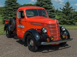 100 1940 International Truck Pickup For Sale ClassicCarscom CC1007053