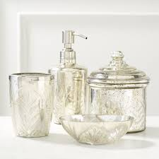 Bella Lux Crystal Bathroom Accessories by Glass Bathroom Accessories Home Design Ideas And Pictures