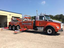 100 Semi Tow Truck TOW TRUCK SylverLine Ing Recovery S And Wreckers