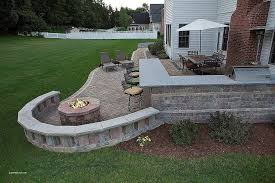 Paver Patio Cost Calculator Fire Pit Ideas Outdoor Living Build