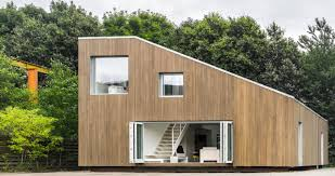 100 House Made From Storage Containers Made Of Containers Simplicity And Ecological