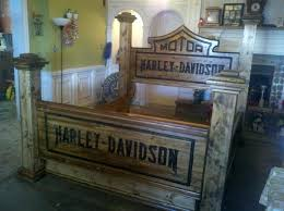 Wonderful Harley Davidson Decor Home Board Ideas To Theme Party