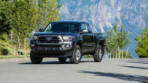 2017 Toyota Tacoma Review & Ratings | Edmunds Then And Now 002014 Toyota Tundra 2013 Tacoma Used Trucks For Sale F402398a Youtube 2015 Pricing Features Edmunds Finest Pickup Trucks For Sale In Xtra Cab Turbo Amazing Hilux Comes To Ussort Of Truck Trend Raretoyota 1983 Toyota Sr5 Terra Cotta Pickup Truck These Are The 15 Greatest Toyotas Ever Built For Sale 1996 Toyota Tacoma Lx 4wd Stk 110093a Wwwlcfordcom Old 1987 Hilux 24d Diesel Engine Part 2 Old Ads Chin On Tank Motorcycle Stuff In 10 Best Diesel Cars Power Magazine