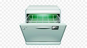 Dishwasher Home Appliance Washing Machine Dishwashing