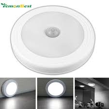 2018 2017 new magnetic infrared ir bright motion sensor activated