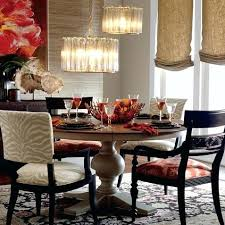 Ethan Allen Dining Room Sets Used by Ethan Allen Dining Room Tables Sets Used Round Table Ebay