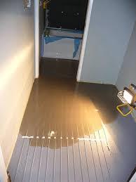 heated tile floor home design