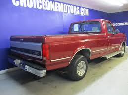100 Used F150 Trucks 1994 Ford At Choice One Motors Serving Westminster CO