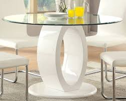 Glass Dining Room Table Target by Kitchen Table Round Wood Dining Table Glass Kitchen Table Target