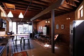 100 Brick Loft Apartments 1336 Electric Avenue STUDIO LOFT