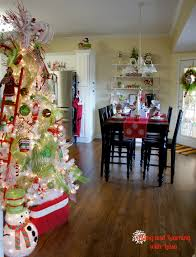 Are We In The North Pole A Christmas Kitchen