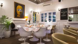 Cambodia Cuisine Fine Dining Embassy Restaurant 2
