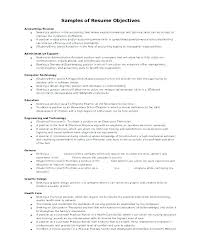 Resume Objective Statement For Administrative Assistant Objectives Classy Sample Executive