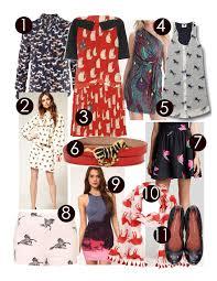 print dress h u0026m