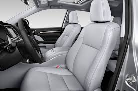 2014 Toyota Highlander Captains Chairs by 2015 Toyota Highlander Hybrid Reviews And Rating Motor Trend