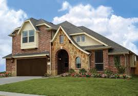 New Homes In Mansfield TX