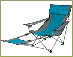 Beach Chair With Footrest And Canopy by 14 Lawn Chair With Canopy And Footrest Reclining Lounger