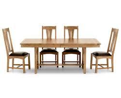 Furniture Row Belle Baldwin Park 5 Pc Dining Room Set