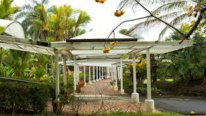 Nani Mau Garden Hawaii Wonderful