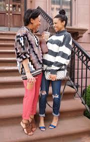 HOW WE WEAR Cosby Sweaters